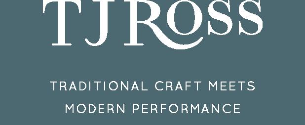 TJ Ross Logo